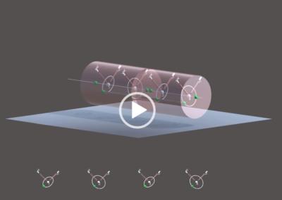 3D Vibration Software